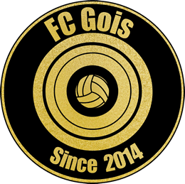 FC Gois OFFICIAL WEBSITE Logo