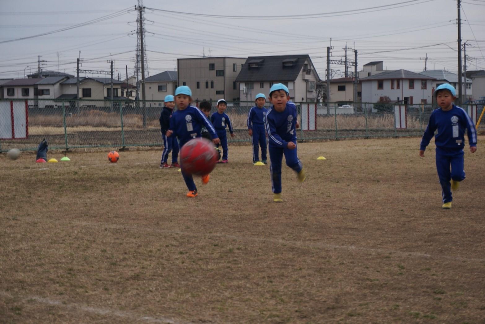 清秀幼稚園校ギャラリー
